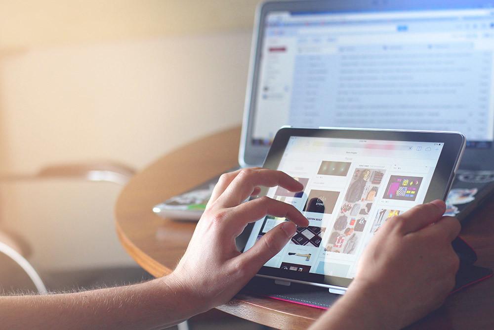 Creative & Web Agencies