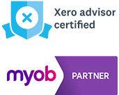 xero advisor myob partner