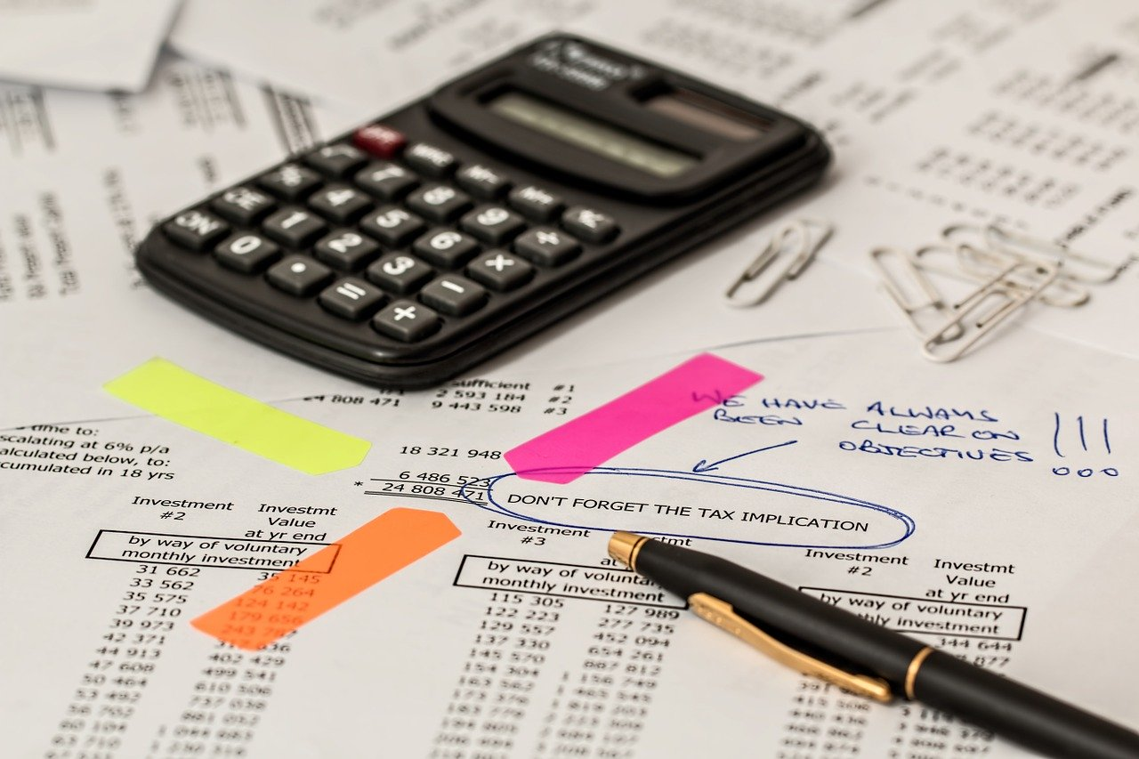 Bookkeeping basics for small businesses